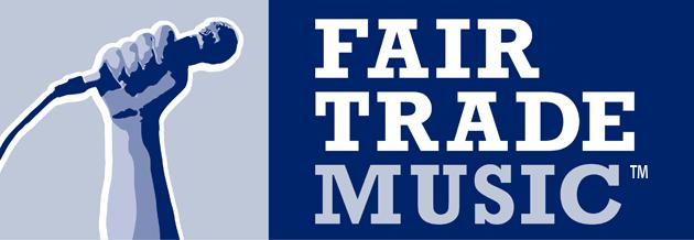 Fair Trade Music PDX Logo