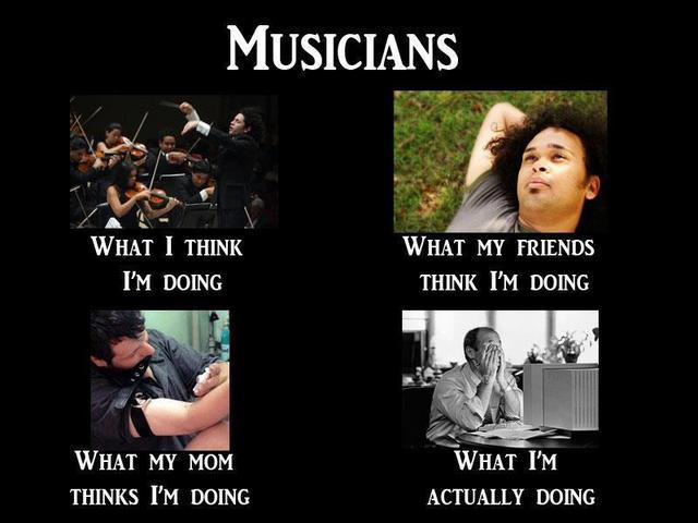 Musicians: